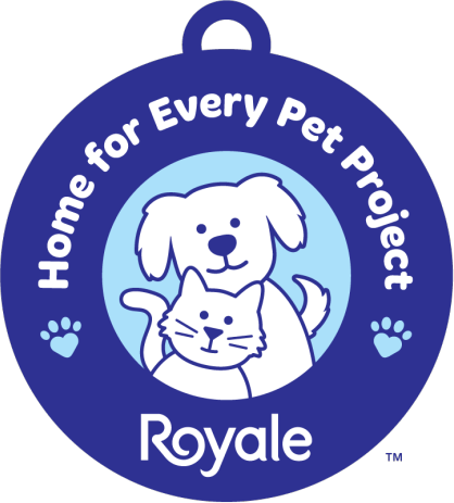 Home for Every Pet Project - Royale