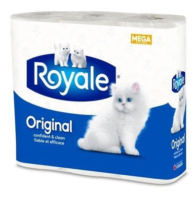 ROYALE® Original Triple Rolls