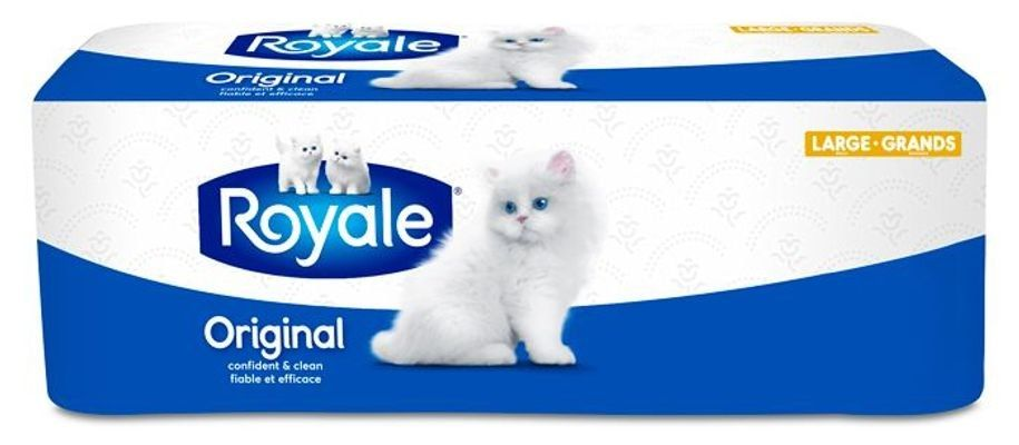 ROYALE® Original Large Rolls