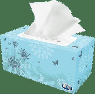 ROYALE® 3层面巾纸(154张)