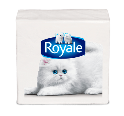 ROYALE® 1‑Ply Napkins