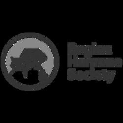 regina humane society logo