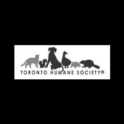 toronto humane society logo