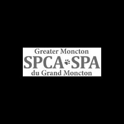 spca moncton logo